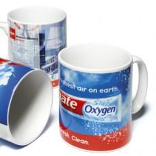 """Photo mugs """"subliHARD"""""""