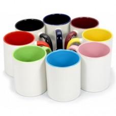 "Photo mugs ""subliCOLOR"""