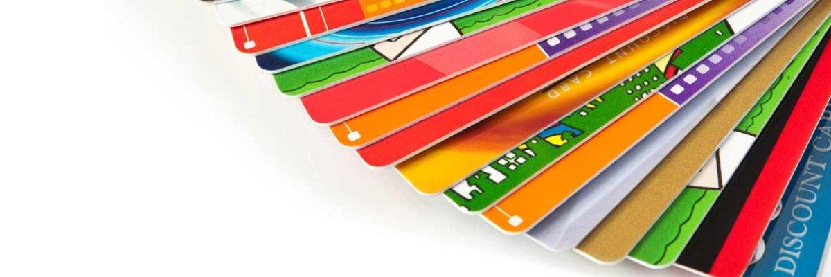 Plastic cards 0,7mm