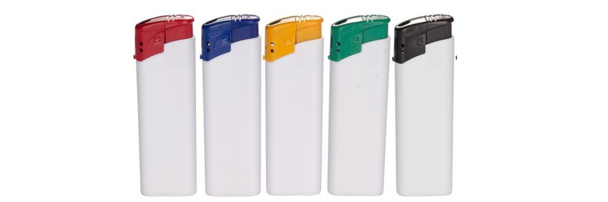 "Lighters ""EB15col"""