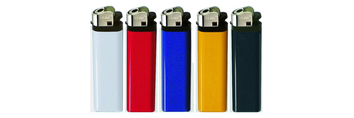 "Lighters ""NM1"""